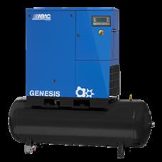 Винтовой компрессор ABAC Genesis11-10/500